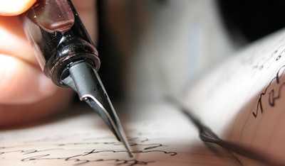Söz uçar yazı kalır ile ilgili kompozisyon örneği