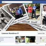 İnternetten Online Facebook Zaman Tüneli Kapağı Yapma