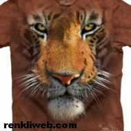 3D Tişörtler 9