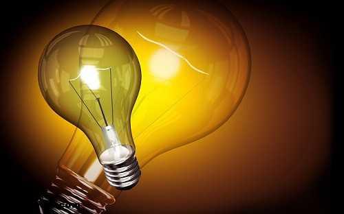 Elektrik, lamba, ışık