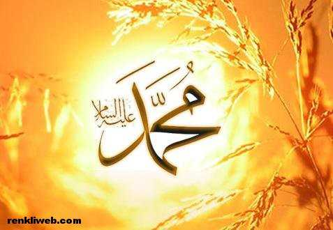 Hz. Muhammed, peygamber, islam, din, kuran