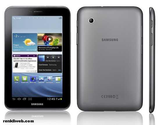 Samsung, Galaxy Tab, tablet, bilgisayar