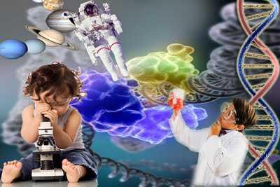 bilim, teknoloji