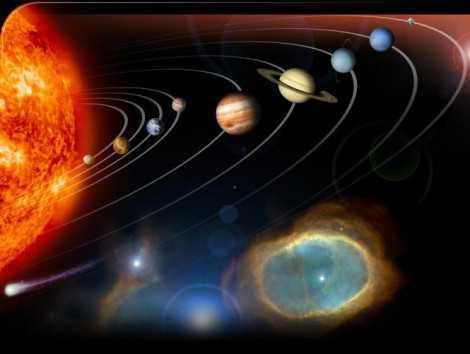gezegen, uzay, bilim
