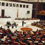 Meclisimizde Kaç Erkek Milletvekili Vardır?
