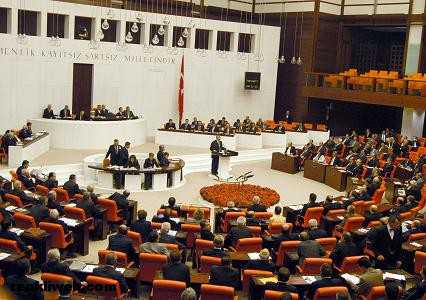 türkiye, tbmm, yasa, kanun, milletvekili
