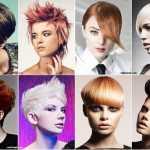 Çok Basit Yapılabilen Kısa Saç Modelleri
