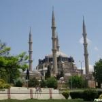 Selimiye Camii Nerededir? Selimiye Hangi Şehirde?
