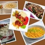 2012 Ramazan Ayı 28. Günün İftar Menüsü