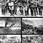 1. Dünya savaşının uzamasının nedeni nedir?