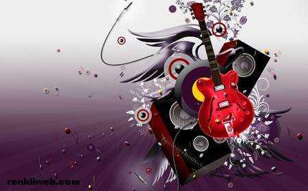 şarkı müzik