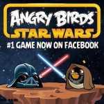 Angry Birds Star Wars Oyununu Facebook'da Oynayın