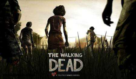 The Walking Dead The Game (Telltale Games)