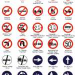 Trafik İşaretleri Olmasaydı Neler Olurdu?