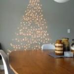 Evde Yapabileceğiniz Yılbaşı Ağacı Modelleri (Foto Galeri)