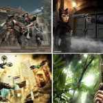 2012'nin En İyi Xbox 360, PS3, PC ve Wii U Oyunları