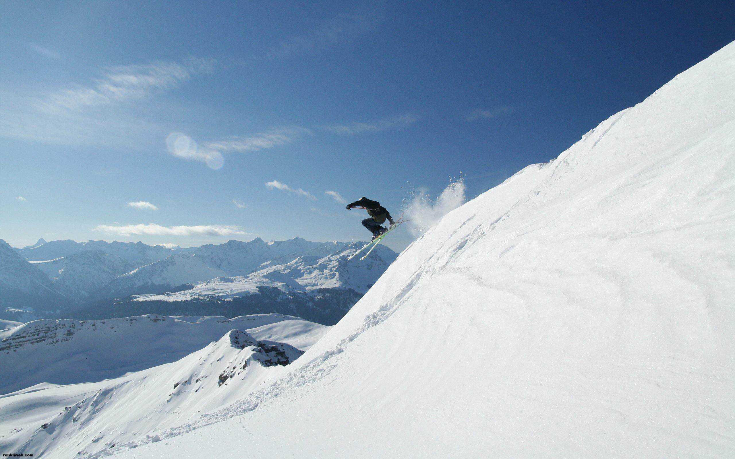 kış ve kar manzaraları 001