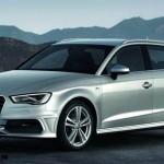 2013 Audi A3 Sportback Teknik Özellikleri, Fiyatı ve Çıkış Tarihi
