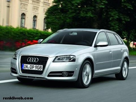 Audi, otomobil, araba
