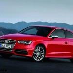 2013 Audi S3 Özellikleri, Fiyatı ve Resimleri