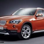 Makyajlı 2013 BMW X1 Yenilikleri ve Özellikleri