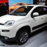 2013 Fiat Panda 4×4 Özellikleri ve Foto Galeri