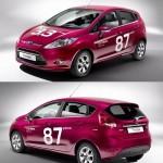 Yeni 2013 Ford Fiesta ECOnetic Tanıtıldı!
