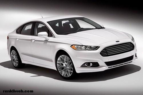 Ford, otomobil, araba, sedan