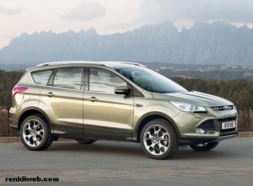 Ford, araba, otomobil