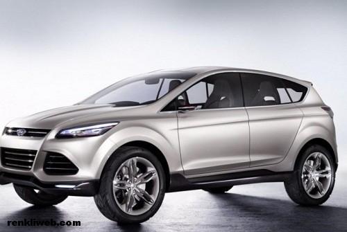 Ford, otomobil, araba