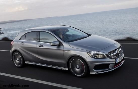 Mercedes, otomobil, araba, Mercedes benz