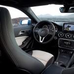 iOS ve Android Destekli Mercedes-Benz Otomobiller Gelecek!