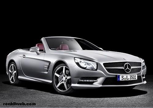 Mercedes, otomobil, araba