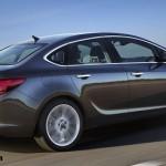 Yeni Opel Astra Sedan 2013 Fiyatı