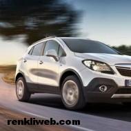 2013 Opel Mokka 2