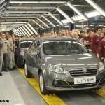 2013 Model Fiat Linea Tanıtıldı!