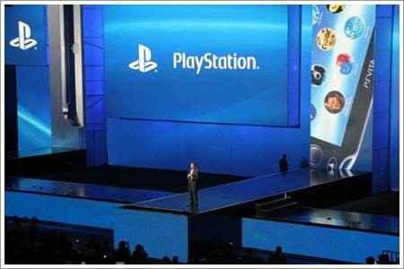 Playstation 4 etkinlik