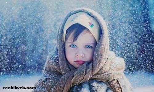 soğuk kar üşümek