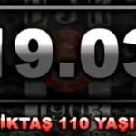Beşiktaş'ın 110. Yıl Marşı (Video Klip)