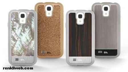 Case-Mate Galaxy S 4 Range - Galaxy S4 Kılıfı
