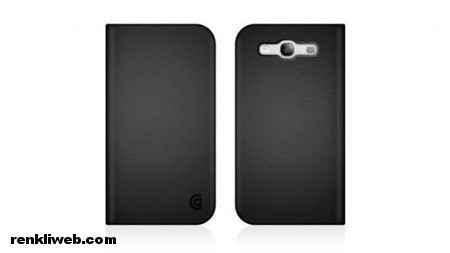 Griffin Technology Galaxy S 4 Range - Galaxy S4 Kılıfı