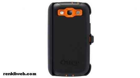 OtterBox Defender - Galaxy S4 Kılıfı