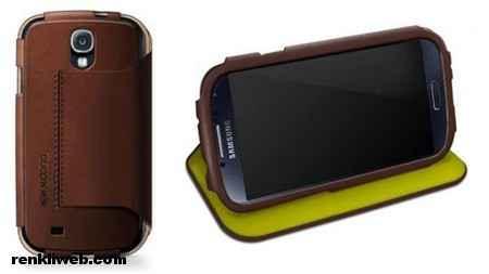 X-Doria Dash Pro - Galaxy S4 Kılıfı