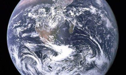 Dünya'nın şekliyle ilgili ayrıntılı bilgiler
