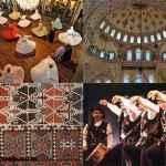 Milli Kültür unsurlarından Aile temelinin atıldığı tören nedir?