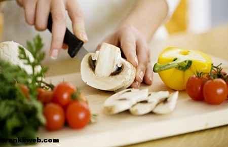 yemek yapma-hazırlama