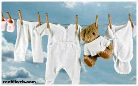 Çamaşır kurutma