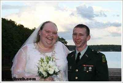 Komik Düğün Fotoğrafları 10
