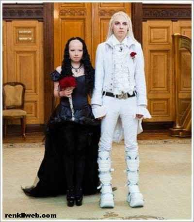 Komik Düğün Fotoğrafları 11