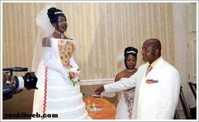 Komik Düğün Fotoğrafları 12